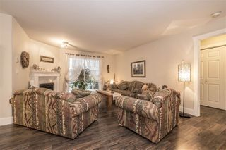 Photo 4: 106 9143 EDWARD Street in Chilliwack: Chilliwack W Young-Well Condo for sale : MLS®# R2144872