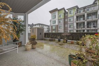 Photo 14: 106 9143 EDWARD Street in Chilliwack: Chilliwack W Young-Well Condo for sale : MLS®# R2144872