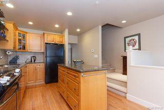 Photo 8: 5 118 Dallas Rd in VICTORIA: Vi James Bay Row/Townhouse for sale (Victoria)  : MLS®# 752886