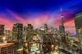 Photo 17: 2306 11 Charlotte Street in Toronto: Waterfront Communities C1 Condo for sale (Toronto C01)  : MLS®# C3751881