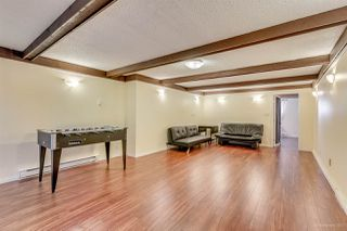 Photo 17: 5630 KINCAID Street in Burnaby: Deer Lake Place House for sale (Burnaby South)  : MLS®# R2158771