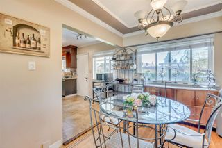 Photo 8: 5630 KINCAID Street in Burnaby: Deer Lake Place House for sale (Burnaby South)  : MLS®# R2158771
