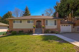 Photo 1: 5630 KINCAID Street in Burnaby: Deer Lake Place House for sale (Burnaby South)  : MLS®# R2158771