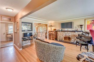 Photo 4: 5630 KINCAID Street in Burnaby: Deer Lake Place House for sale (Burnaby South)  : MLS®# R2158771