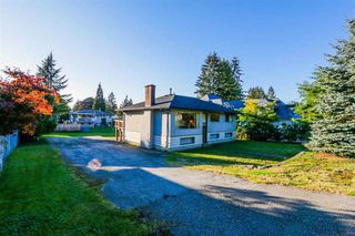 Main Photo: 830 POIRIER Street in Coquitlam: Harbour Place House for sale : MLS®# R2161889