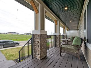 Photo 2: 264 RAINBOW FALLS Green: Chestermere House for sale : MLS®# C4116928