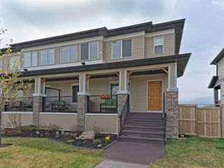 Photo 1: 264 RAINBOW FALLS Green: Chestermere House for sale : MLS®# C4116928