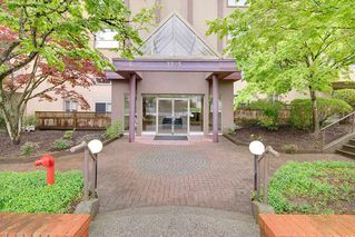 Main Photo: 209 2285 PITT RIVER ROAD in Port Coquitlam: Central Pt Coquitlam Condo for sale : MLS®# R2163770