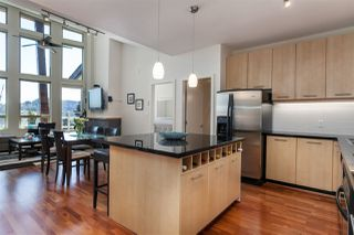 Photo 6: 505 560 RAVEN WOODS DRIVE in North Vancouver: Roche Point Condo for sale : MLS®# R2158758
