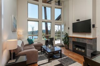 Photo 10: 505 560 RAVEN WOODS DRIVE in North Vancouver: Roche Point Condo for sale : MLS®# R2158758