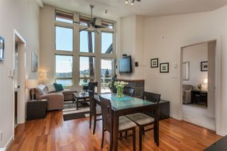 Photo 9: 505 560 RAVEN WOODS DRIVE in North Vancouver: Roche Point Condo for sale : MLS®# R2158758