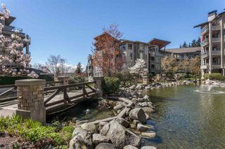 Photo 3: 505 560 RAVEN WOODS DRIVE in North Vancouver: Roche Point Condo for sale : MLS®# R2158758