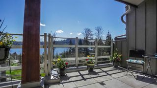 Photo 11: 505 560 RAVEN WOODS DRIVE in North Vancouver: Roche Point Condo for sale : MLS®# R2158758