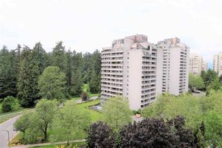"Photo 13: 1102 6595 WILLINGDON Avenue in Burnaby: Metrotown Condo for sale in ""HUNTLEY MANOR"" (Burnaby South)  : MLS®# R2185179"