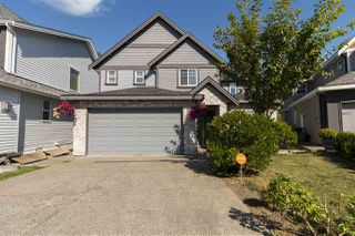"Photo 1: 7766 211B Street in Langley: Willoughby Heights House for sale in ""Yorkson"" : MLS®# R2191838"