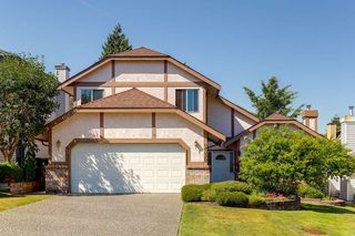 "Main Photo: 2339 KENSINGTON Crescent in Port Coquitlam: Citadel PQ House for sale in ""CITADEL HEIGHTS"" : MLS®# R2192345"