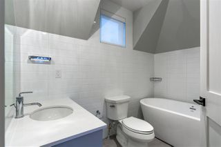 Photo 3: 3307 W 6TH Avenue in Vancouver: Kitsilano House for sale (Vancouver West)  : MLS®# R2195322