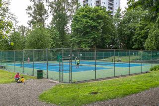 """Photo 19: 205 3921 CARRIGAN Court in Burnaby: Government Road Condo for sale in """"CARRIGAN COURT"""" (Burnaby North)  : MLS®# R2197043"""