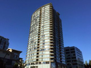 Photo 1: 1001 400 CAPILANO ROAD in Port Moody: Port Moody Centre Condo for sale : MLS®# R2191691