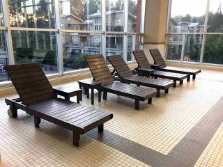 Photo 12: 1001 400 CAPILANO ROAD in Port Moody: Port Moody Centre Condo for sale : MLS®# R2191691