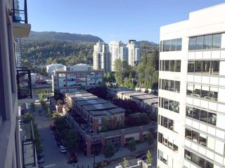 Photo 7: 1001 400 CAPILANO ROAD in Port Moody: Port Moody Centre Condo for sale : MLS®# R2191691