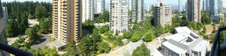 "Photo 7: 1603 6282 KATHLEEN Avenue in Burnaby: Metrotown Condo for sale in ""THE EMPRESS"" (Burnaby South)  : MLS®# R2198837"