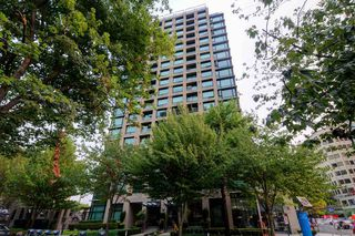 """Photo 19: 1505 1003 BURNABY Street in Vancouver: West End VW Condo for sale in """"MILANO"""" (Vancouver West)  : MLS®# R2202748"""