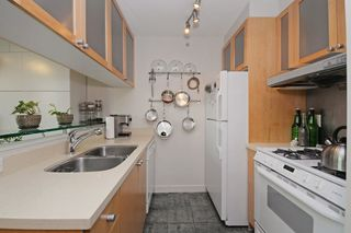 """Photo 5: 1505 1003 BURNABY Street in Vancouver: West End VW Condo for sale in """"MILANO"""" (Vancouver West)  : MLS®# R2202748"""