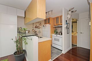 """Photo 4: 1505 1003 BURNABY Street in Vancouver: West End VW Condo for sale in """"MILANO"""" (Vancouver West)  : MLS®# R2202748"""