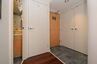 """Photo 13: 1505 1003 BURNABY Street in Vancouver: West End VW Condo for sale in """"MILANO"""" (Vancouver West)  : MLS®# R2202748"""