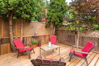 """Photo 20: 1929 CHARLES Street in Vancouver: Grandview VE House 1/2 Duplex for sale in """"COMMERCIAL DRIVE"""" (Vancouver East)  : MLS®# R2204079"""
