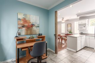 """Photo 10: 1929 CHARLES Street in Vancouver: Grandview VE House 1/2 Duplex for sale in """"COMMERCIAL DRIVE"""" (Vancouver East)  : MLS®# R2204079"""