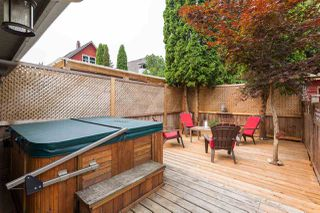 """Photo 19: 1929 CHARLES Street in Vancouver: Grandview VE House 1/2 Duplex for sale in """"COMMERCIAL DRIVE"""" (Vancouver East)  : MLS®# R2204079"""