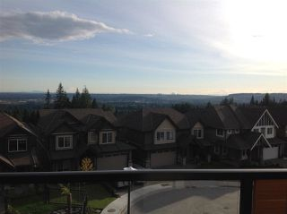 """Photo 3: 111 3525 CHANDLER Street in Coquitlam: Burke Mountain Townhouse for sale in """"WHISPER"""" : MLS®# R2204507"""