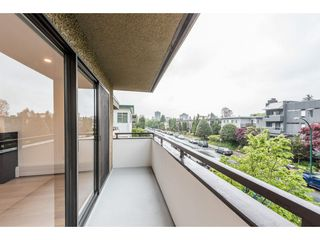Photo 16: 304 2935 SPRUCE STREET in Vancouver: Fairview VW Condo for sale (Vancouver West)  : MLS®# R2163663