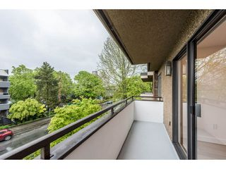 Photo 17: 304 2935 SPRUCE STREET in Vancouver: Fairview VW Condo for sale (Vancouver West)  : MLS®# R2163663