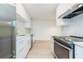 Photo 8: 304 2935 SPRUCE STREET in Vancouver: Fairview VW Condo for sale (Vancouver West)  : MLS®# R2163663