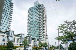Main Photo: 2005 2232 DOUGLAS Road in Burnaby: Brentwood Park Condo for sale (Burnaby North)  : MLS®# R2206779