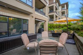 Photo 19: 110 2478 WELCHER Avenue in Port Coquitlam: Central Pt Coquitlam Condo for sale : MLS®# R2208058