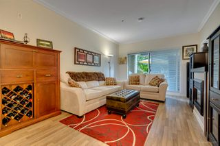 Photo 2: 110 2478 WELCHER Avenue in Port Coquitlam: Central Pt Coquitlam Condo for sale : MLS®# R2208058
