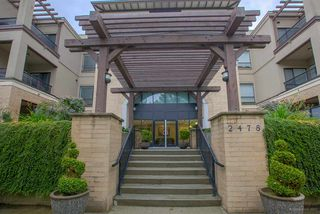 Photo 20: 110 2478 WELCHER Avenue in Port Coquitlam: Central Pt Coquitlam Condo for sale : MLS®# R2208058