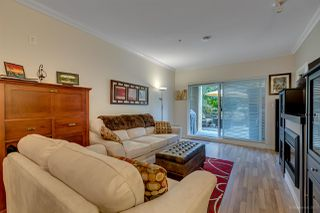 Photo 4: 110 2478 WELCHER Avenue in Port Coquitlam: Central Pt Coquitlam Condo for sale : MLS®# R2208058