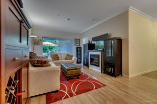 Photo 5: 110 2478 WELCHER Avenue in Port Coquitlam: Central Pt Coquitlam Condo for sale : MLS®# R2208058