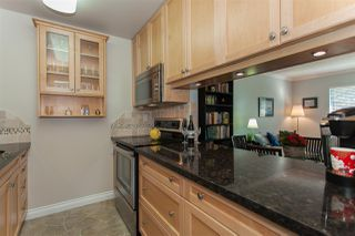 "Photo 2: 304 1526 GEORGE Street: White Rock Condo for sale in ""SIR PHILIP"" (South Surrey White Rock)  : MLS®# R2208619"