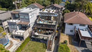 Photo 4: 3435 ST. GEORGES Avenue in North Vancouver: Upper Lonsdale House for sale : MLS®# R2211787