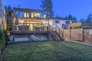 Photo 19: 3435 ST. GEORGES Avenue in North Vancouver: Upper Lonsdale House for sale : MLS®# R2211787