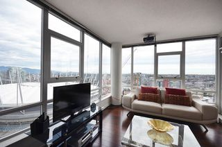 Photo 7: 3503 928 Beatty Street in Vancouver: Yaletown Condo for sale (Vancouver West)  : MLS®# R2212258