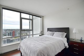 Photo 12: 3503 928 Beatty Street in Vancouver: Yaletown Condo for sale (Vancouver West)  : MLS®# R2212258
