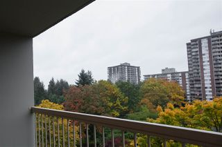 "Photo 15: 802 2008 FULLERTON Avenue in North Vancouver: Pemberton NV Condo for sale in ""Seymour By Woodcroft Estate"" : MLS®# R2216896"