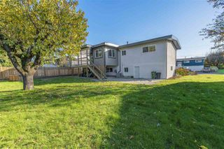 Photo 18: 46537 ANDERSON Avenue in Chilliwack: Fairfield Island House for sale : MLS®# R2218164